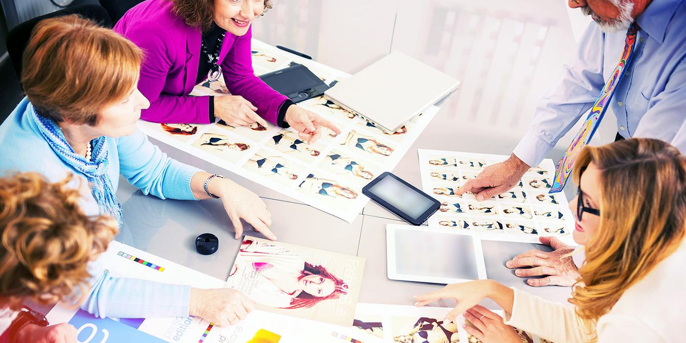 Le Web To Print: comment maîtriser son image de marque