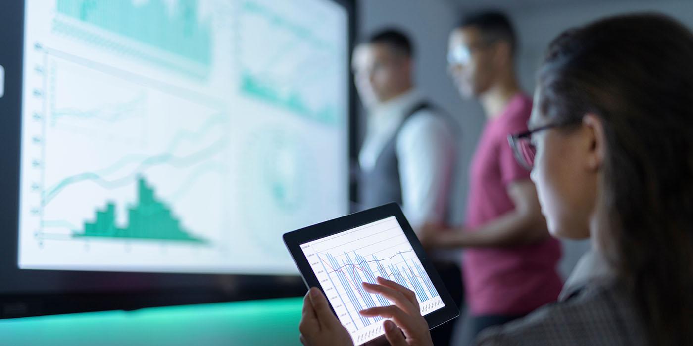 Transition numérique d'une entreprise
